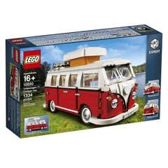 LEGO® Creator Expert 10220 Furgoneta Volkswagen T1