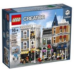 LEGO® Creator Expert 10255 Gran plaza