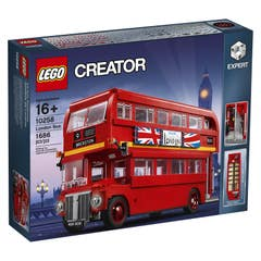 LEGO® Creator Expert 10258 Autobús de Londres