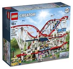 LEGO® Creator Expert 10261 Montaña rusa