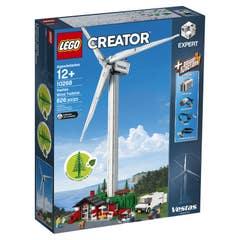 LEGO® Creator Expert 10268 Aerogenerador Vestas