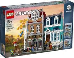 LEGO® Creator Expert 10270 Librería