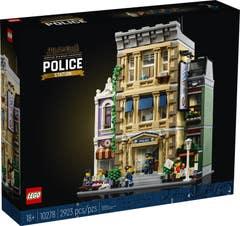 LEGO® Icons 10278 Comisaría de Policía