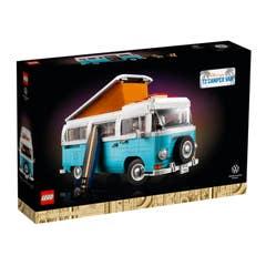 LEGO Icons Furgoneta Volkswagen T2 10279