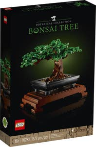 LEGO® Creator Expert 10281 Bonsái