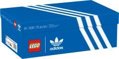 LEGO® Icons 10282 adidas Originals Superstar