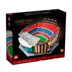 LEGO Creator Expert Camp Nou – FC Barcelona 10284