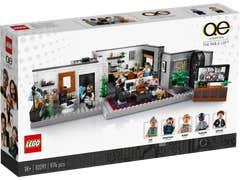 LEGO Icons Queer Eye: Loft de los Fab 5 10291