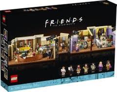 LEGO Icons Apartamentos de Friends 10292