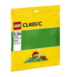 LEGO® Classic 10700 Base Verde