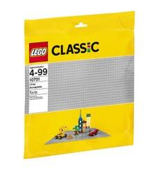 LEGO® Classic 10701 Base Gris