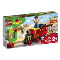 LEGO® DUPLO® Toy Story® 10894 Tren de Toy Story