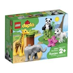 Lego 10904 Animalitos