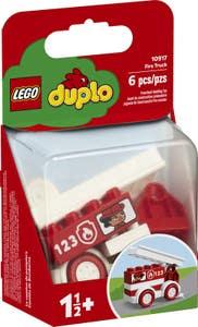 Lego 10917 Camión de Bomberos