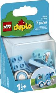Lego 10918 Camión Grúa