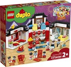 LEGO® DUPLO® Town 10943 Momentos Felices de la Infancia