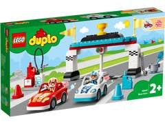 LEGO DUPLO Autos de Carreras 10947