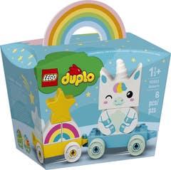 LEGO® DUPLO® Creative Play 10953 Unicornio