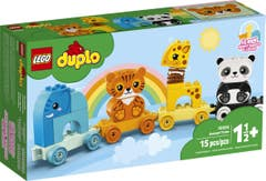 LEGO® DUPLO® Creative Play 10955 Tren de los Animales