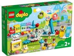 LEGO DUPLO Parque de Diversiones 10956