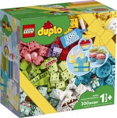 DUPLO Classic 10958 Fiesta de Cumpleaños Creativa