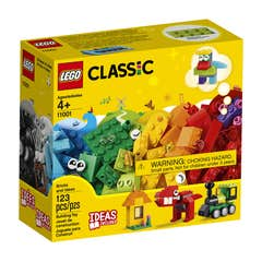 Lego 11001 Bricks e Ideas