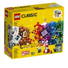 Lego 11004 Ventanas Creativas