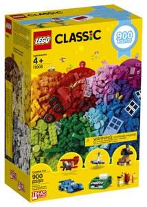 LEGO® Classic 11005 Diversión Creativa