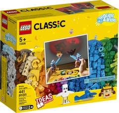 LEGO Bricks y Luces 11009