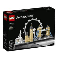 LEGO® Architecture 21034 Londres