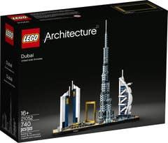 Lego 21052 Dubái