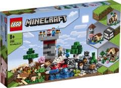LEGO® Minecraft™ 21161 Caja Modular 3.0