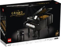 LEGO® Ideas 21323 Piano de Cola
