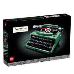 LEGO® Ideas 21327 Máquina de escribir