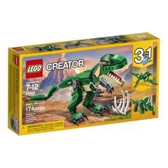 LEGO® Creator 31058 Grandes dinosaurios