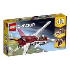 LEGO® Creator 31086 Reactor Futurista