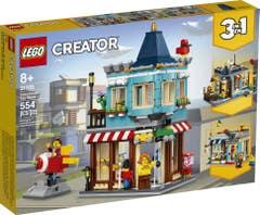 Lego 31105 Clásica Tienda de Juguetes