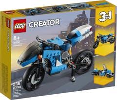 LEGO® Creator 31114 Supermoto