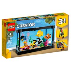LEGO Creator Acuario 31122