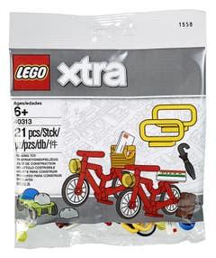 LEGO® Merchandise 40313 Bicicletas