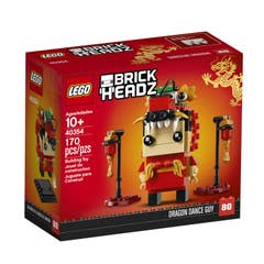 LEGO® Merchandise 40354 Bailarín de la Danza del Dragón