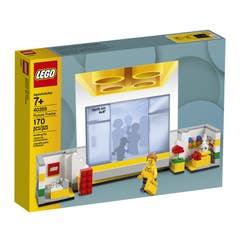 LEGO Merchandise Marco de Fotos Tienda LEGO 40359