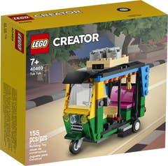 LEGO® Merchandise 40469 Tuc-tuc
