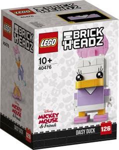 LEGO® BrickHeadz 40476 Pata Daisy