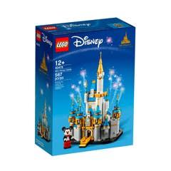LEGO Disney Mini Castillo Disney 40478