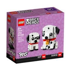 LEGO BrickHeadz Dálmata 40479