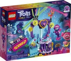Lego 41250 Fiesta de Baile en Techno Reef