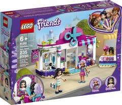 Lego 41391 Peluquería de Heartlake City