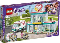 LEGO® Friends 41394 Hospital de Heartlake City