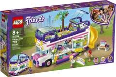 LEGO® Friends 41395 Bus de la Amistad